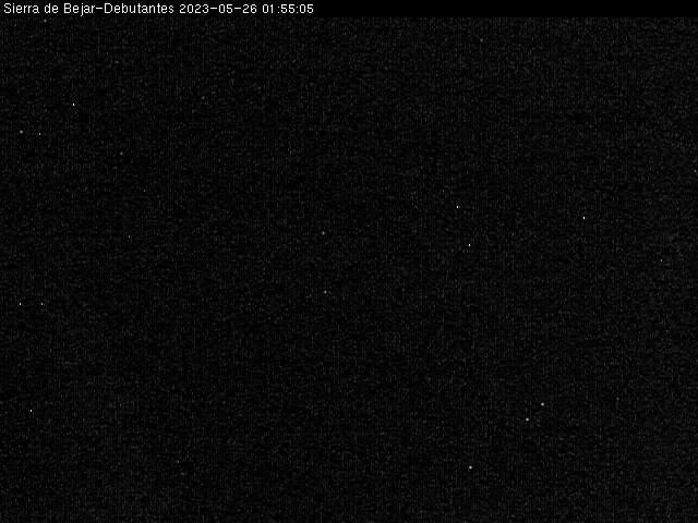 Webcams de Sierra de Béjar