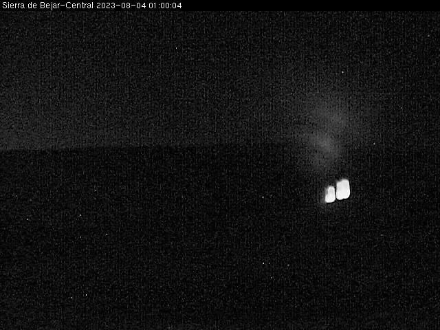 Webcam en La Covatilla